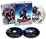 【Amazon.co.jp限定】スパイダーマン:スパイダーバース IN 3D(初回生産限定)(特典 スペシャル・ボーナスディスク付) [Blu-ray]
