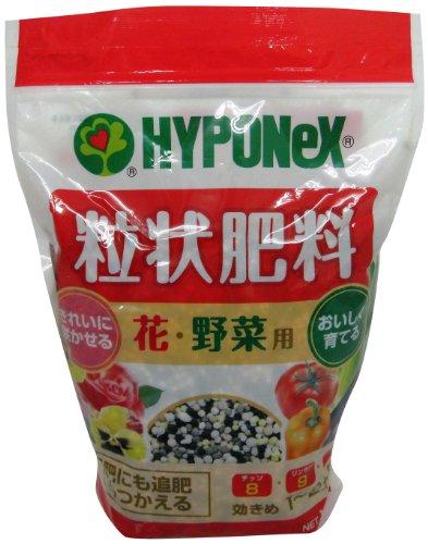 粒状肥料 花・野菜用 1.2kg
