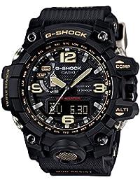 [カシオ]CASIO 腕時計 G-SHOCK ジーショック マッドマスター 電波ソーラー GWG-1000-1AJF メンズ