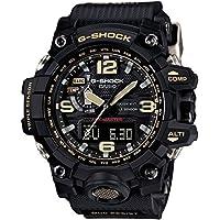 [カシオ]CASIO 腕時計 G-SHOCK ジーショック MUDMASTER 電波ソーラー GWG-1000-1AJF メンズ