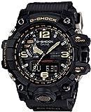 [カシオ]CASIO 腕時計 G-SHOCK マッドマスター 世界6局対応電波ソーラー GWG-1000-1AJF メンズ