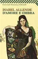 D'Amore E Ombra (Garzanti - Gli Elefanti) [Italian]