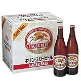 キリン ラガーKRLB-12 (大瓶12本詰)