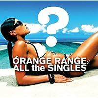 ALL the SINGLES(初回生産限定盤)(DVD付)