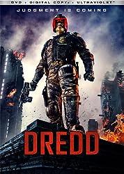Dredd [DVD] [Import]