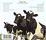Atom Heart Mother  (Remastered Discovery Edition) 画像