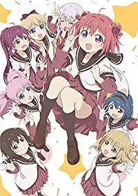 【Amazon.co.jp限定】ゆるゆり、[Blu-ray/一般発売版](三方背スリーブケース付き)