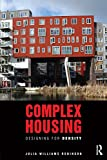 Complex Housing: Designing for Density
