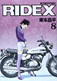 RIDEX vol.8 (Motor Magazine Mook)