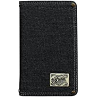 プルームテック ケース Diary denim for Ploom TECH デニム カバー (Black)