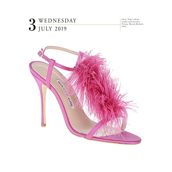 Shoes Gallery 2019 Cale...の紹介画像6