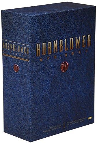ホーンブロワー 海の勇者 DVD-BOX1の詳細を見る