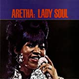 ARETHA FRANKLIN<br />LADY SOUL