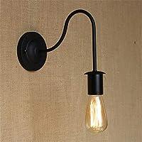 ブラケットライト レトロ 廊下 ガレージ カフェ レストラン 工業用 スポットライト デコレーション ランプ