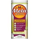 Metamucil Daily Fibre Supplement Natural Granular, 72 Doses