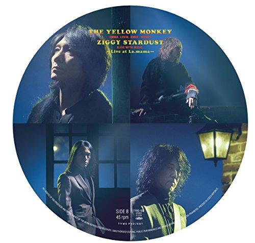 ZIGGY STARDUST(Amazon.co.jp限定リリース)※予約締切:10月4日(水)まで[Analog]