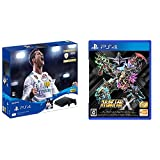 PlayStation 4 FIFA 18 Pack + 【PS4】スーパーロボット大戦X プレミアムアニメソング&サウンドエディション セット