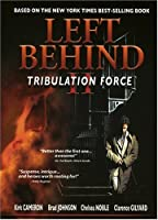 [北米版DVD リージョンコード1] LEFT BEHIND 2: TRIBULATION FORCE