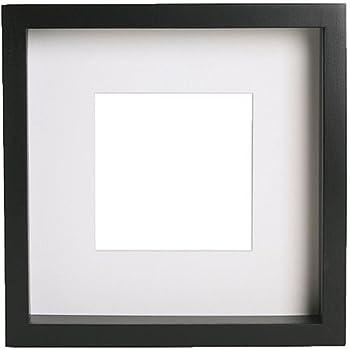 IKEA/イケア RIBBA:フレーム ブラック (203.784.02)