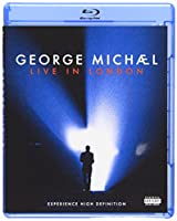George Michael - Live in London [Blu-ray] [Import]