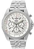 [ブライトリング]BREITLING 腕時計 ベントレー ホワイト文字盤 A4436412/G814 メンズ 【並行輸入品】