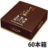 フジバンビ 黒糖ドーナツ棒 60本/箱