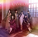 【Amazon.co.jp限定】CAMEO(Type-B)(デカジャケット(Type-B絵柄)付)