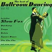 Vol. 10-Ballroom Dancing