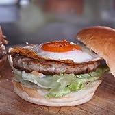 イングリッシュソーセージパテ【無添加食品】4枚♪ソーセージマフィンやハンバーガーに! 【販売元:The Meat Guy(ザ・ミートガイ)】