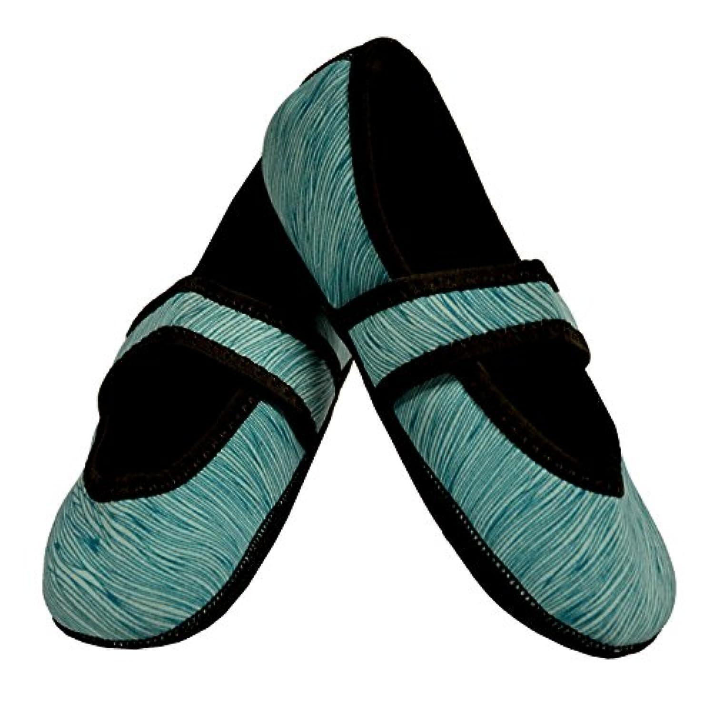 Nufoot Betsy Lowレディース靴