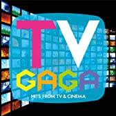 TV GaGa~CM HITS!&TV SOUNDS!