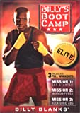 Billy's Bootcamp: Elite [DVD] [Import]