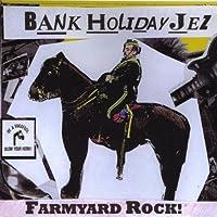 Farmyard Rock