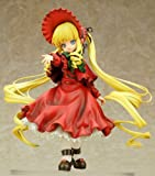 Rozen Maiden crimson ( non-scale PVC painted )