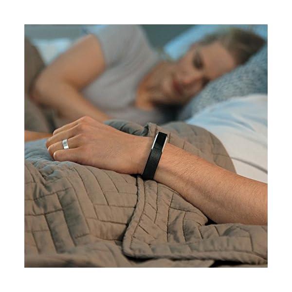 【日本正規代理店品】Fitbit フィットネス...の紹介画像2