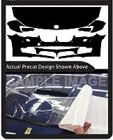 BMW 750Li ( 2009–2012) 3Mクリアペイント保護フィルムキット