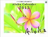 ALOHAカレンダー 2013 ([カレンダー])   (エイ出版社)