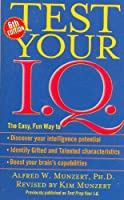 Test Your IQ: 6th Edition