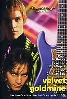 Velvet Goldmine [DVD] [Import]