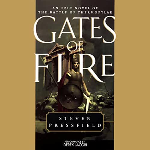 gates of fire 2 essay Briefly summarize the plot of gates of fire , the persian army under the command of king xerxes went into greece planning to make europe part of the persian empire.
