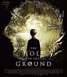 【Amazon.co.jp限定】ホール・イン・ザ・グラウンド[Blu-ray](2L判ビジュアルシート付き)