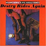 Destry Rides Again by Roland Hanna (2007-03-13)