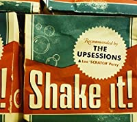 Shake It by Upsessions