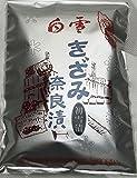 白雪食品 白雪 きざみ奈良漬 160g(80x2袋)国産 X 5