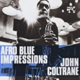 Afro Blue Impressions-Exp 画像