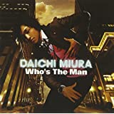 Who's The Man(DVD付)