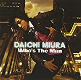 Who's The Man(DVD付) 画像