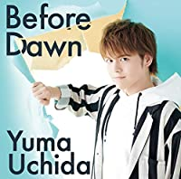 【Amazon.co.jp限定】Before Dawn 【通常盤】(オリジナル複製サイン&コメント入りブロマイド付)