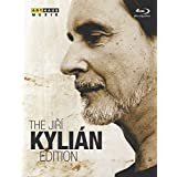 The Jiri Kylian Edition [Blu-ray]