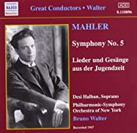 Mahler: Symphony No. 5 (2006-08-01)